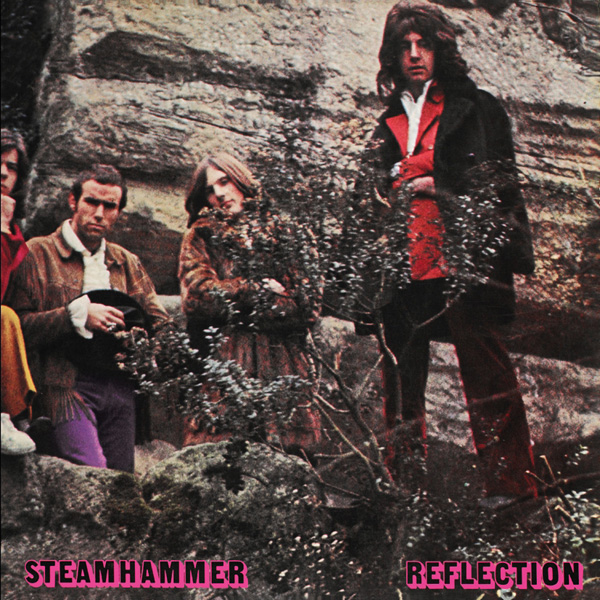 Steamhammer – Reflection