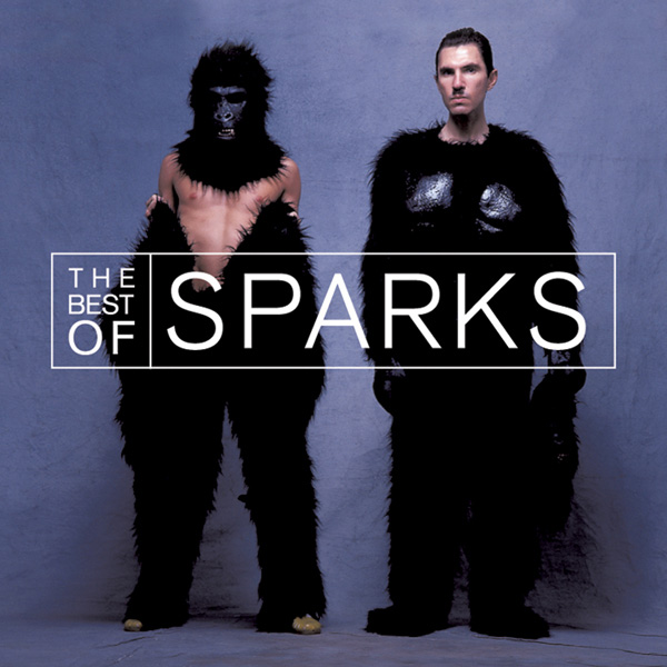 Sparks – The Best of