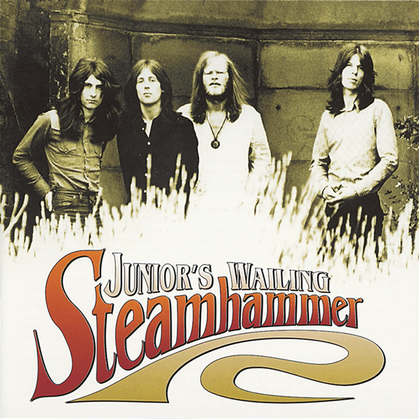 Steamhammer – Junior's Wailing