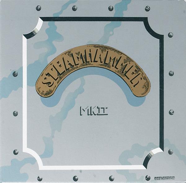 Steamhammer – MK II