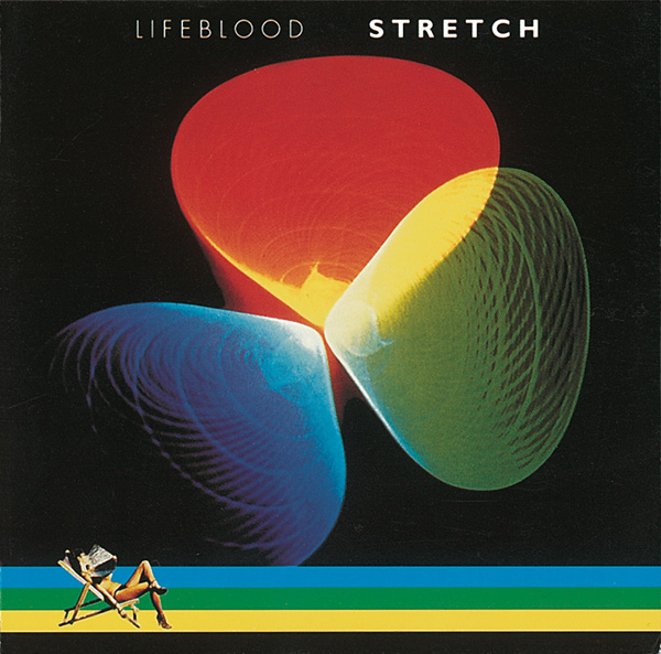 Stretch – Lifeblood