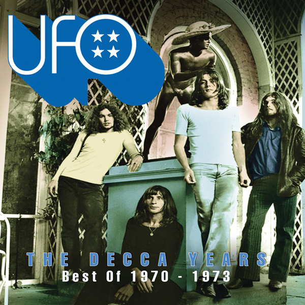 UFO – The Best of the Decca Years 1970-1973