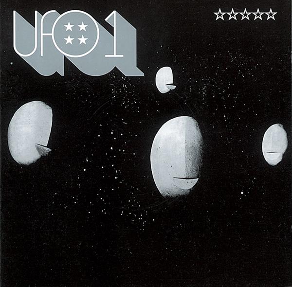 UFO – UFO1