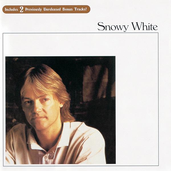 Snowy White – Snowy White