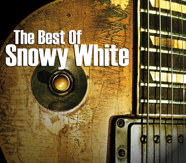 Snowy White – The Best of Snowy White