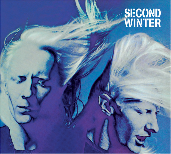 Johnny Winter – Second Winter