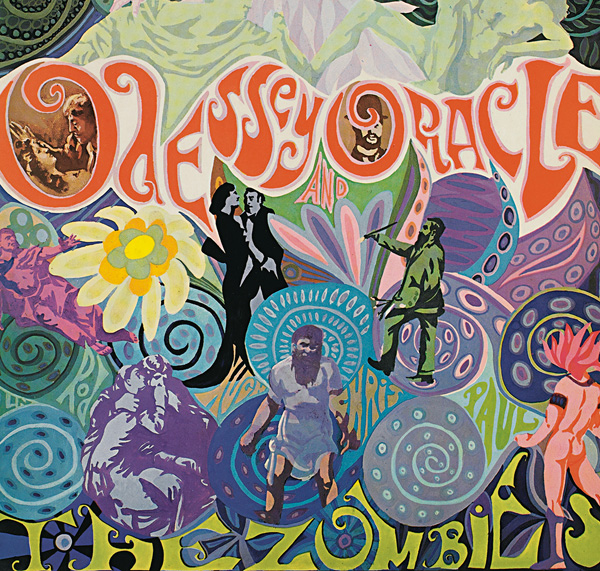 Zombies, The – Odessey & Oracle