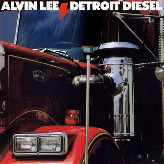 Alvin Lee – Detroit Diesel