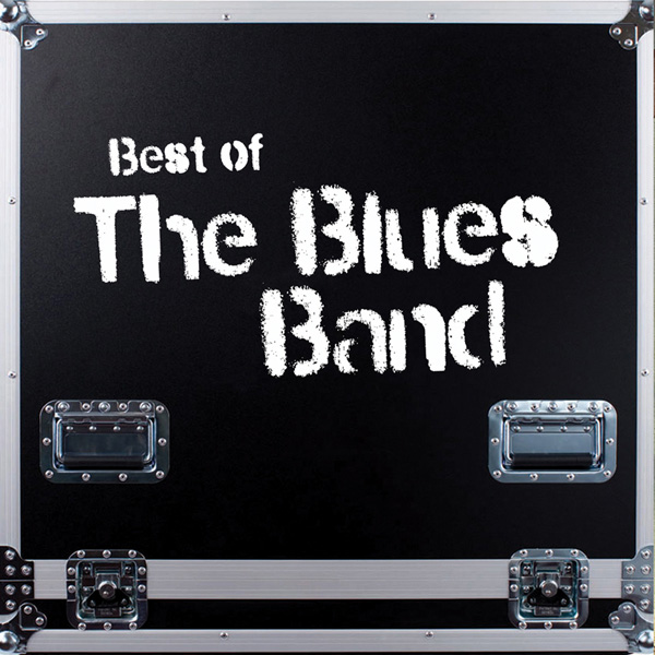 Blues Band, The – Best of The Blues Band