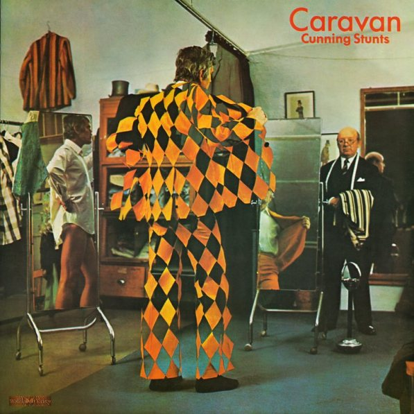 Caravan – Cunning Stunts