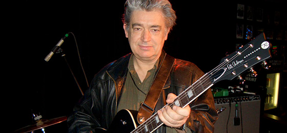 Chris Spedding Image