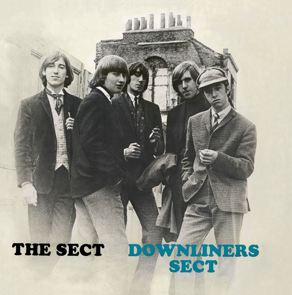 Downliners Sect – The Sect