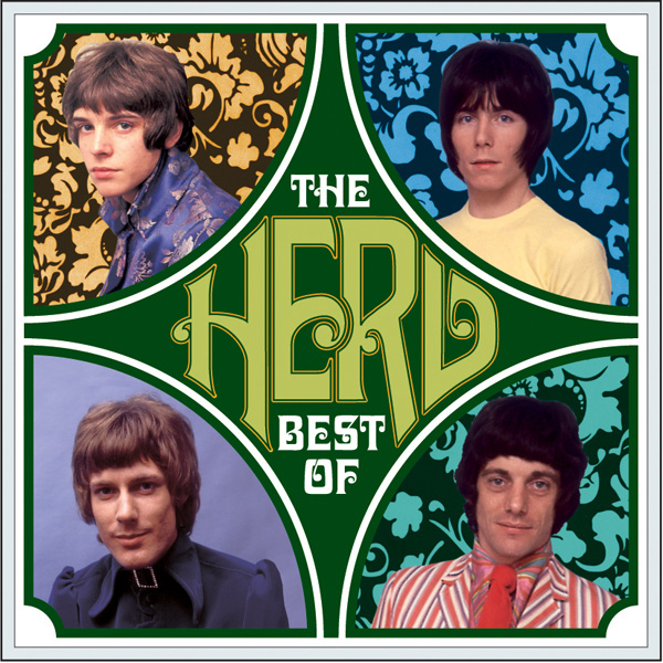 Herd, The – The Best of