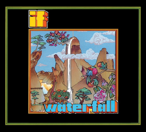If – Waterfall