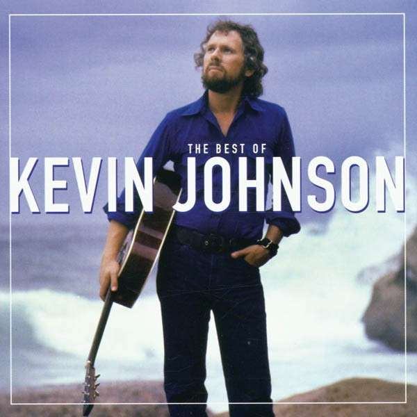 Kevin Johnson – The Best of