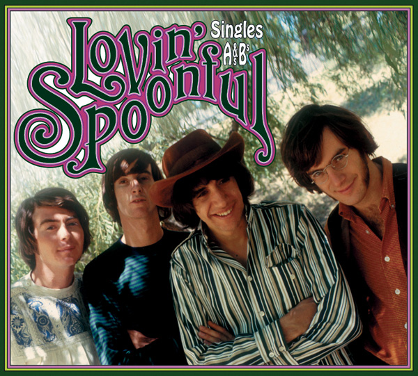 Lovin Spoonful, The – Singles As & Bs