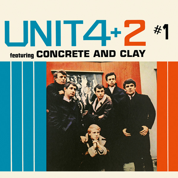 Unit 4 + 2 – #1 Featuring Concrete & Clay