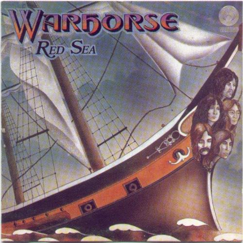 Warhorse – Red Sea