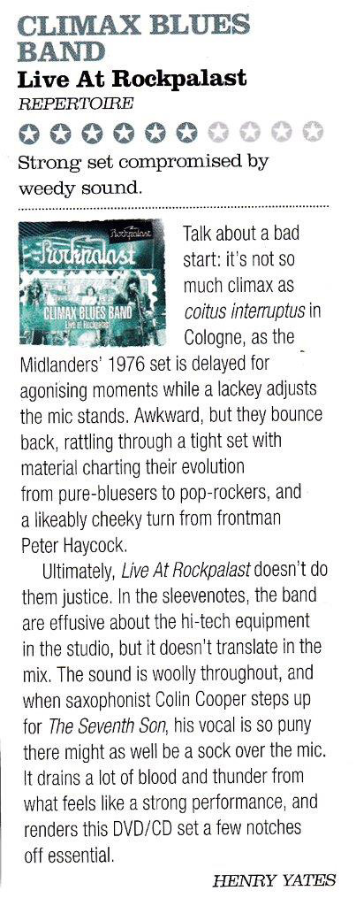 Climax-Blues-Band-Classic-Rock-Blues-Issue-8-August-2013