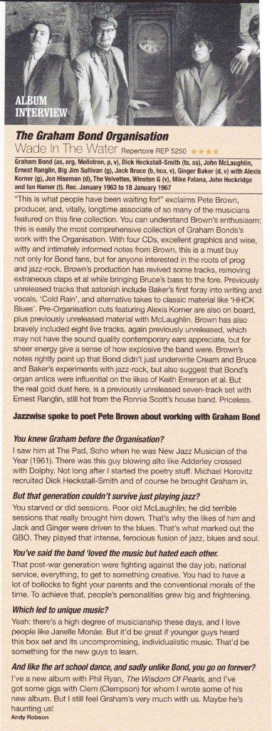 Graham-Bond-Organisation-Jazzwise-magazine-April-2013