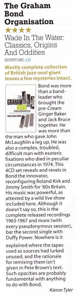 Graham-Bond-Organisation-Mojo-magazine-May-2013