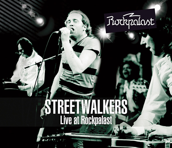Streetwalkers – Live at Rockpalast