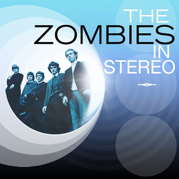 Zombies, The – In Stereo