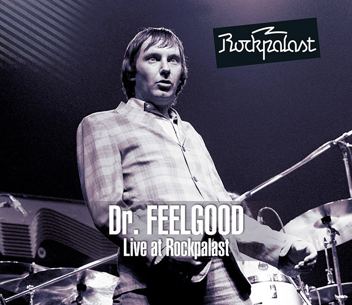 Dr. Feelgood – Live at Rockpalast