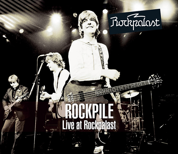 Rockpile – Live at Rockpalast