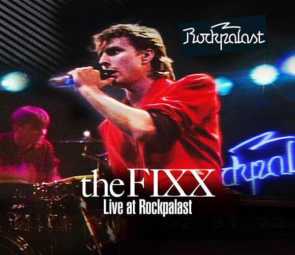 The Fixx – Live at Rockpalast