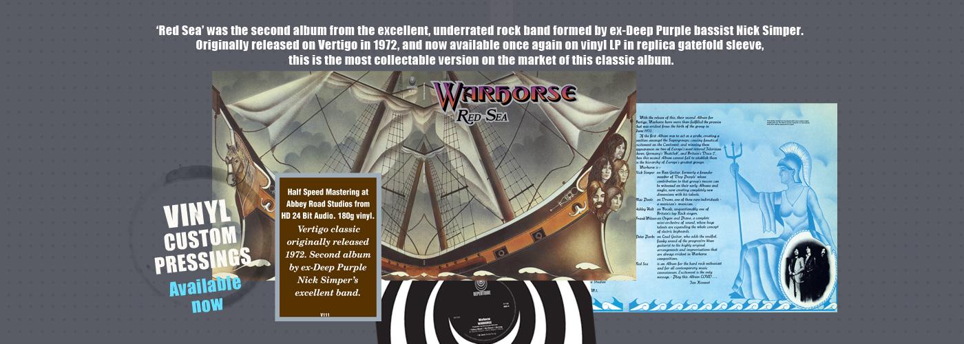 Warhorse-Red-Sea