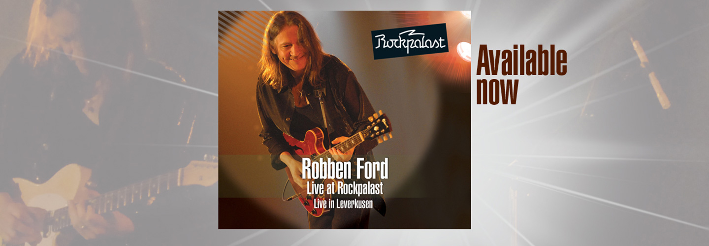 Robben-Ford