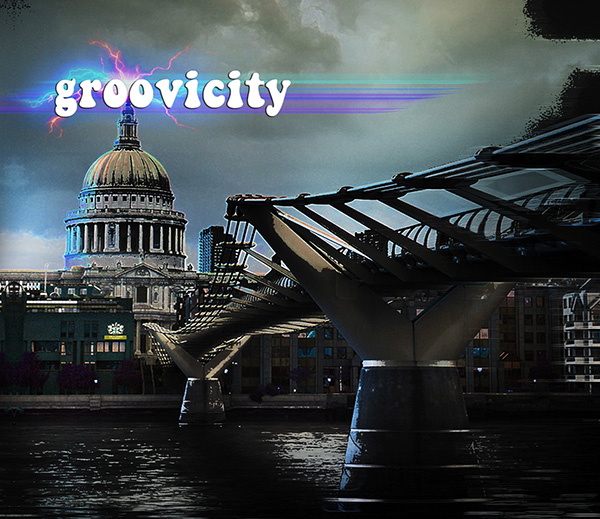 Groovicity – Groovicity