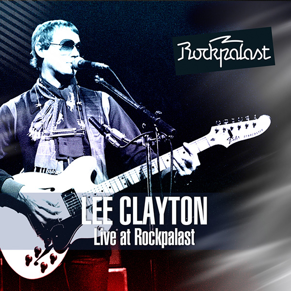 Lee Clayton – Live at Rockpalast