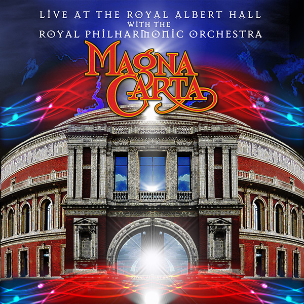 Magna Carta – Live at the Royal Albert Hall (1971)