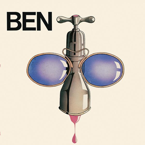 Ben – Ben LP