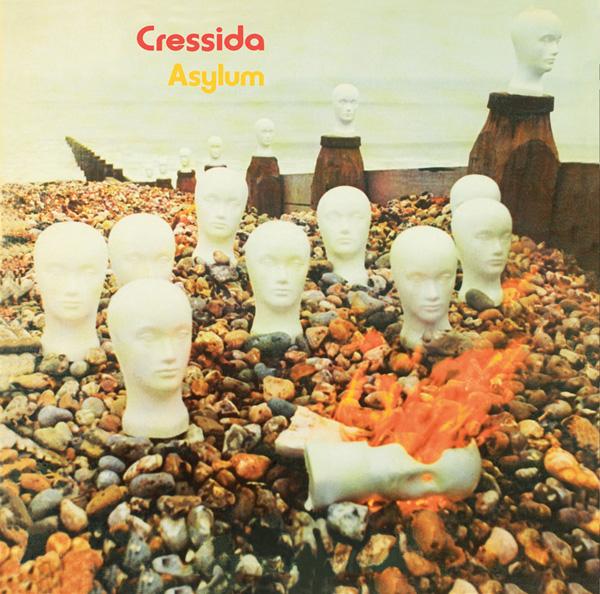 Cressida – Asylum