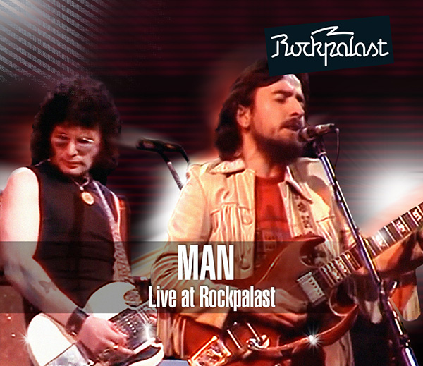 Man – Live at Rockpalast