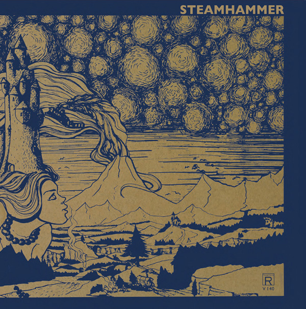 Steamhammer – Mountains