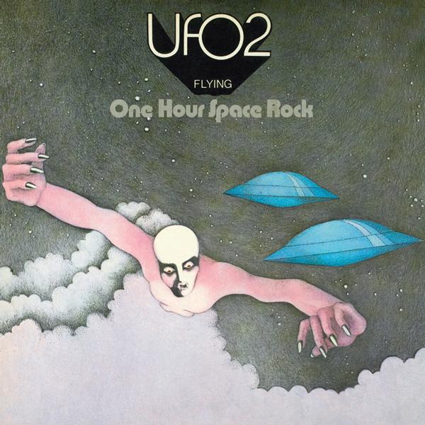 UFO – UFO 2