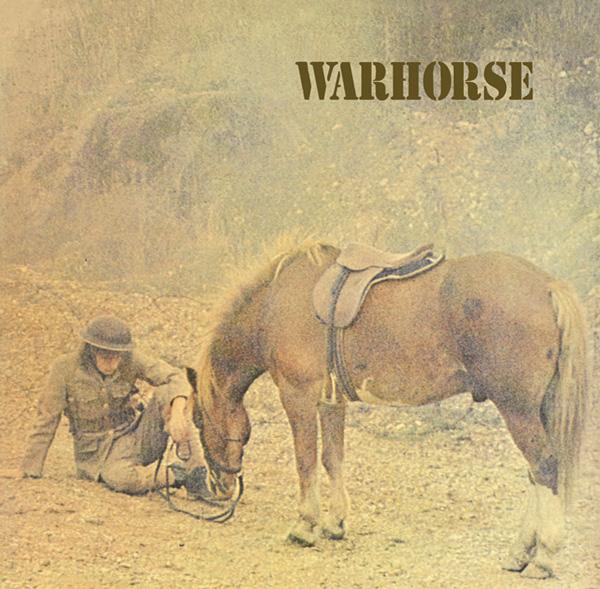Warhorse – Warhorse