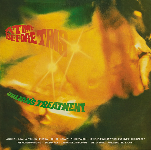 Julian's Treatment – A Time Before This