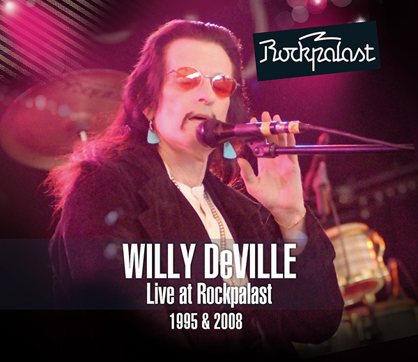 Live at Rockpalast (1995 & 2008)