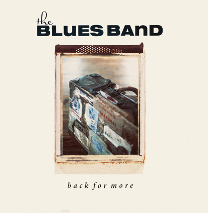 Blues Band, The – Back for More