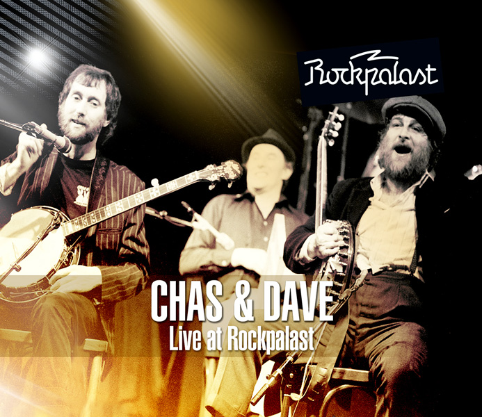 Chas & Dave – Live at Rockpalast