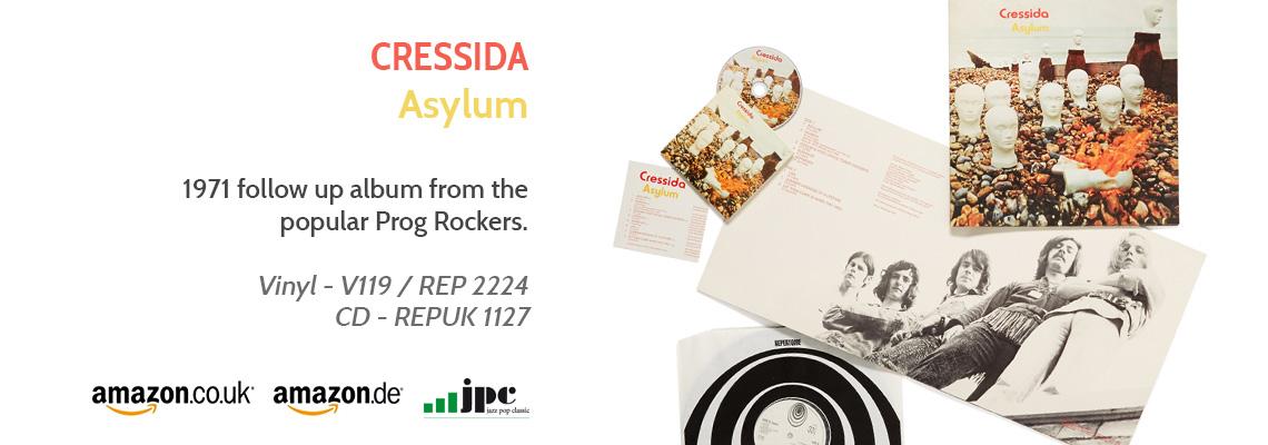 Cressida-Asylum