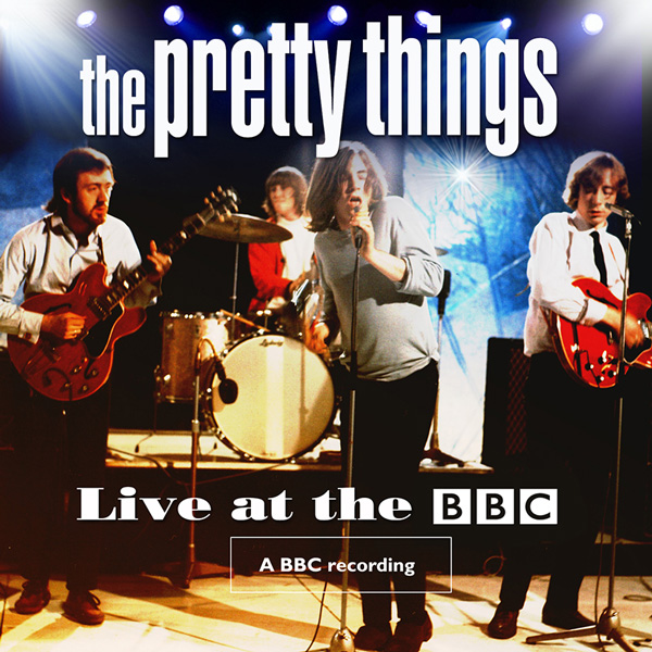 The Pretty Things – Live at the BBC