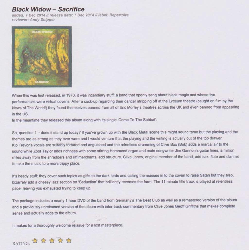 Black-Widow-Music-News-December-2014