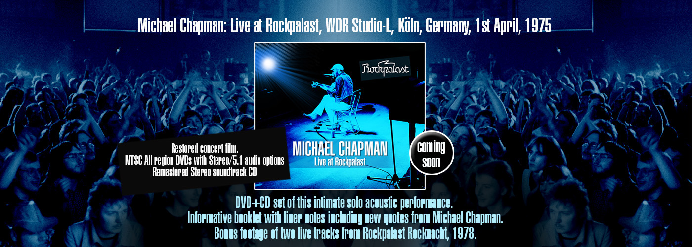 Michael-Chapman
