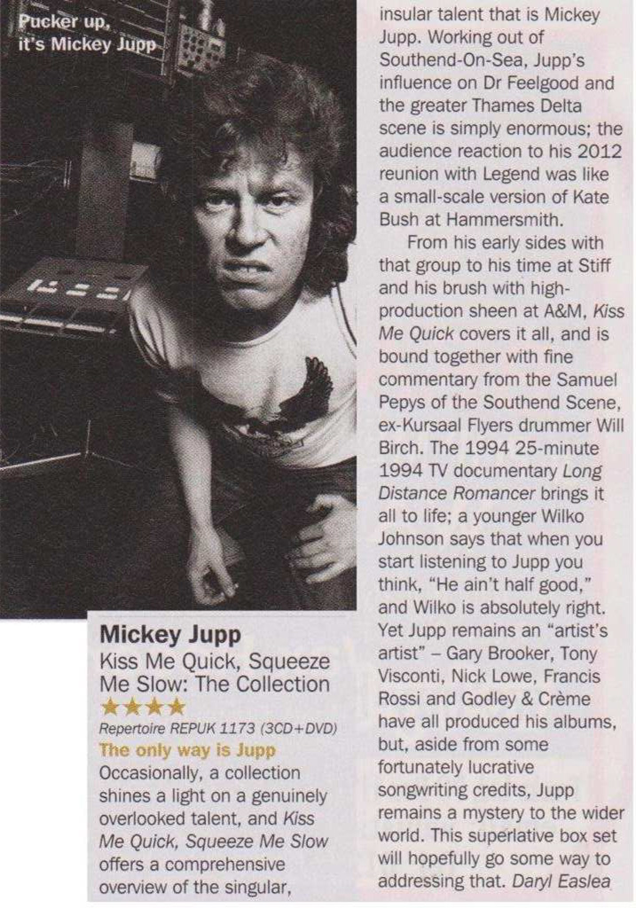 Mickey-Jupp-Record-Collector-Christmas--2014